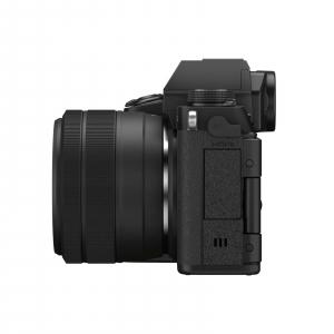 FUJIFILM X-S10 Mirrorless Kit cu XC 15-45mm Negru + Fujifilm 55-200mm F3.5-4.8 R LM OIS XF [6]