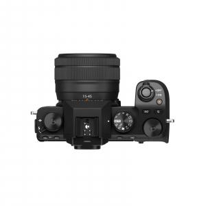 FUJIFILM X-S10 Mirrorless Kit cu XC 15-45mm f/3.5-5.6 OIS [3]