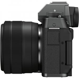 Fujifilm X-T200 Aparat Foto Mirrorless 24MP + XC 15-45mm f/3.5-5.6 OIS - Dark Silver7