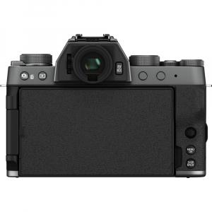Fujifilm X-T200 Aparat Foto Mirrorless 24MP + XC 15-45mm f/3.5-5.6 OIS - Dark Silver3
