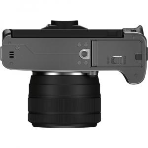 Fujifilm X-T200 Aparat Foto Mirrorless 24MP + XC 15-45mm f/3.5-5.6 OIS - Dark Silver5