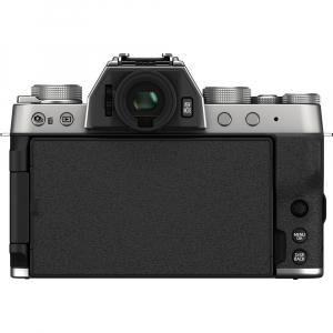 Fujifilm X-T200 Aparat Foto Mirrorless 24MP + XC 15-45mm f/3.5-5.6 OIS - Silver [3]