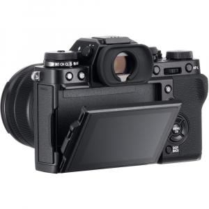 Fujifilm X-T3 Aparat Foto Mirrorless Body Senzor 26MP X-Trans 4K/60p Negru8