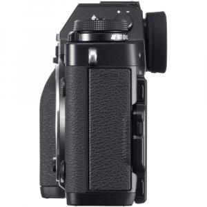 Fujifilm X-T3 Aparat Foto Mirrorless Body Senzor 26MP X-Trans 4K/60p Negru5