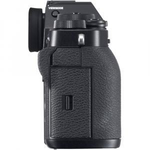Fujifilm X-T3 Aparat Foto Mirrorless Body Senzor 26MP X-Trans 4K/60p Negru7