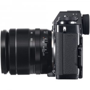 Fujifilm X-T3 Aparat Foto Mirrorless Kit XF18-55mm5