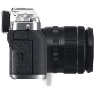 Fujifilm X-T3 Aparat Foto Mirrorless Kit XF18-55mm Senzor 26MP X-Trans 4K/60p Argintiu5