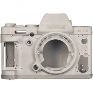 Fujifilm X-T3 Aparat Foto Mirrorless Kit XF18-55mm Senzor 26MP X-Trans 4K/60p Negru10