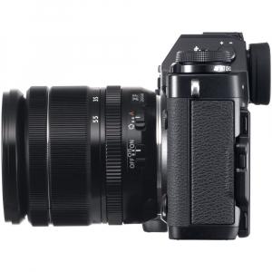 Fujifilm X-T3 Aparat Foto Mirrorless Kit XF18-55mm Senzor 26MP X-Trans 4K/60p Negru5