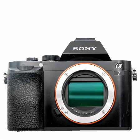 Sony A7 Kit cu  FE 12-24mm Second Hand S.H. [9]