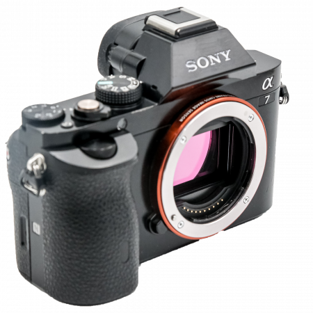 Sony A7 Kit cu  FE 12-24mm Second Hand S.H. [12]