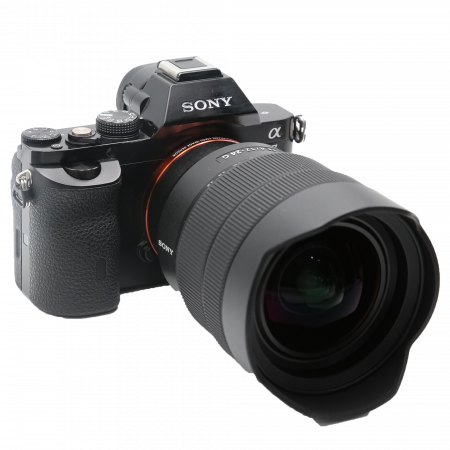 Sony A7 Kit cu  FE 12-24mm Second Hand S.H. [5]