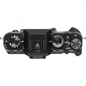 FUJIFILM X-T30 Mirrorless  (Body) - Negru2