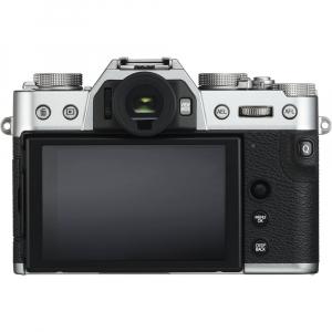 FUJIFILM X-T30 Mirrorless Kit + XC 16-50mm f/3.5-5.6 OIS II - Silver [2]