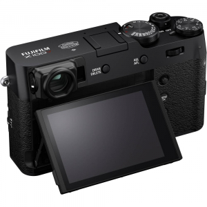 FujiFilm X100V Black9