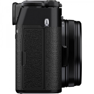 FujiFilm X100V Black6