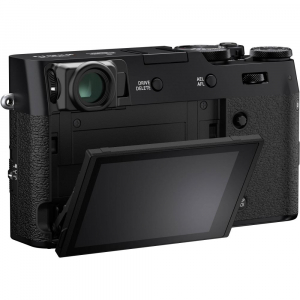FujiFilm X100V Black7