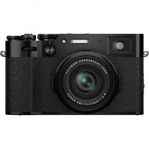 FujiFilm X100V Black0