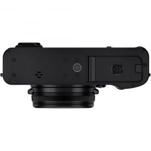 FujiFilm X100V Black5