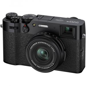FujiFilm X100V Black2