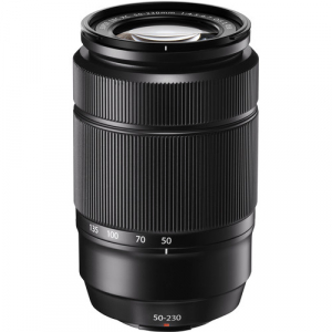 Fujifilm XC 50-230mm f/4.5-6.7 OIS II, Black [0]