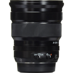 Fujifilm XF 10-24mm f/4 R O.I.S. [1]