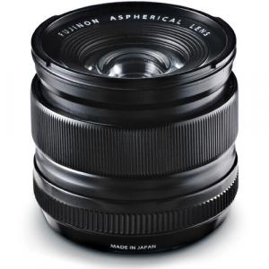 Fujifilm XF 14mm f/2.8 R Black0