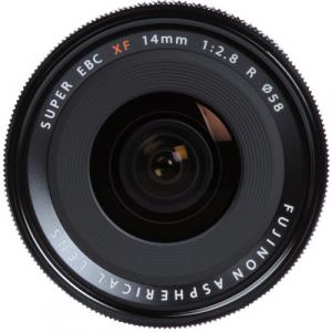 Fujifilm XF 14mm f/2.8 R Black1