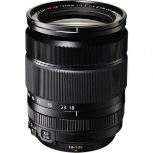 Fujifilm XF 18-135mm f/3.5-5.6 R LM OIS WR0