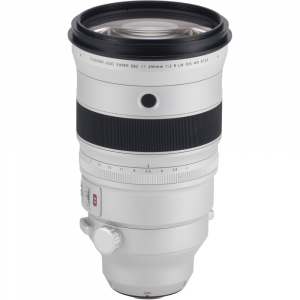 Fujifilm XF 200mm f/2 R LM OIS WR + teleconvertor XF 1.4x TC F2 WR2