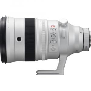 Fujifilm XF 200mm f/2 R LM OIS WR + teleconvertor XF 1.4x TC F2 WR8