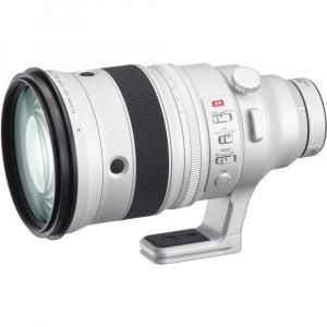Fujifilm XF 200mm f/2 R LM OIS WR + teleconvertor XF 1.4x TC F2 WR3