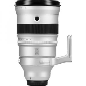 Fujifilm XF 200mm f/2 R LM OIS WR + teleconvertor XF 1.4x TC F2 WR9