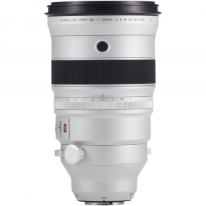 Fujifilm XF 200mm f/2 R LM OIS WR + teleconvertor XF 1.4x TC F2 WR0