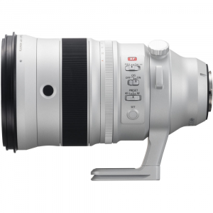 Fujifilm XF 200mm f/2 R LM OIS WR + teleconvertor XF 1.4x TC F2 WR1