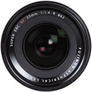 Fujifilm XF 23mm f/1.4 R Black1