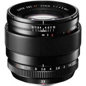 Fujifilm XF 23mm f/1.4 R Black0