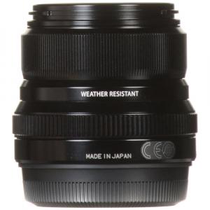 Fujifilm XF 23mm f/2 R WR , black4