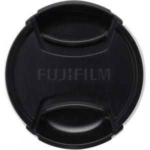 Fujifilm XF 35mm f/2 R WR - Silver2