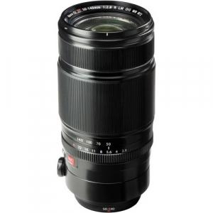 Fujifilm XF 50-140mm f/2.8 R LM O.I.S. WR Black0