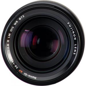 Fujifilm XF 50-140mm f/2.8 R LM O.I.S. WR Black1
