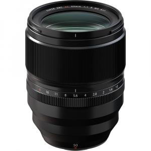 Fujifilm XF 50mm F/1.0 R WR [0]