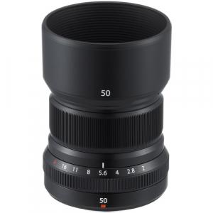 Fujifilm XF 50mm f/2 R WR - black0