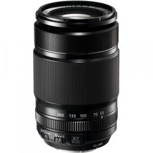 Fujifilm XF 55-200mm f/3.5-4.8 R LM O.I.S. Black0