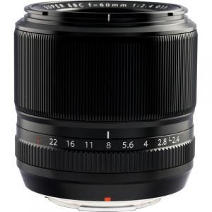Fujifilm XF 60mm f/2.4 R Macro2