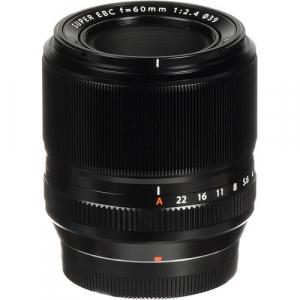 Fujifilm XF 60mm f/2.4 R Macro1