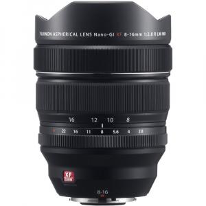 Fujifilm XF 8-16mm f/2.8 R LM WR, second hand0