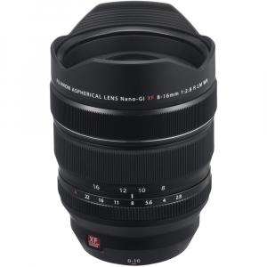 Fujifilm XF 8-16mm f/2.8 R LM WR, second hand1