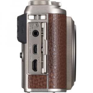 Fujifilm XF10 - compact APS-C 24 MP Champagne Gold4