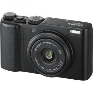 Fujifilm XF10 - compact APS-C 24 MP negru1